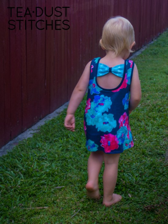 sofilantjes summer surprise knit jersey